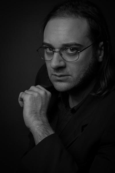 Stéphane, actor (comédien)