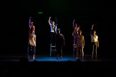 5/22/16: Spring Dance Concert