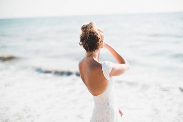 MAGGIE // BEACH