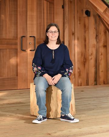 Niamh Sheehy - Senior Photos