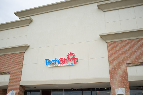 TechShop Austin