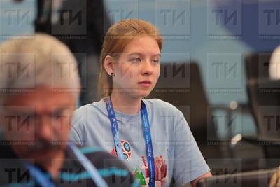 04.07.2018 Влияние ЧМ-2018 на молодежную политику РТ (Рамиль Гали)