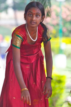 People of Hyderabad