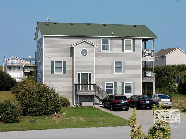 Beach Bum Inn 407 Exterior