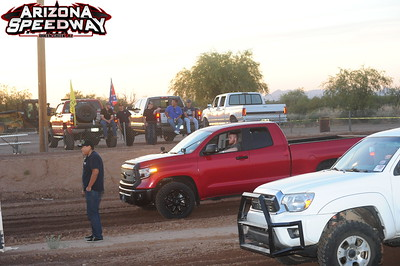 AZSW 4-27-2019 Mud Bogs & Sand Drags