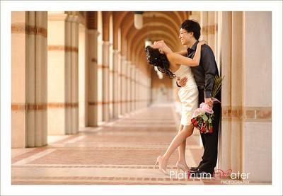 Xin and Xuan -- Rice University
