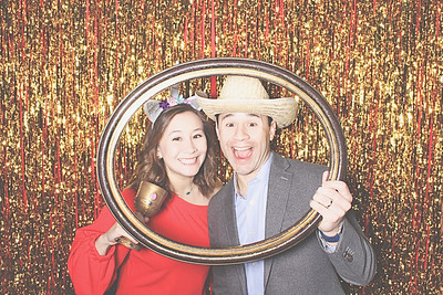 2-15-20 Atlanta Monday Night Garage Photo Booth - North Highland 2020 ATL Office Party  - Robot Booth