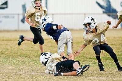Sep. 20 - 9/10 Saints vs. Cowboys