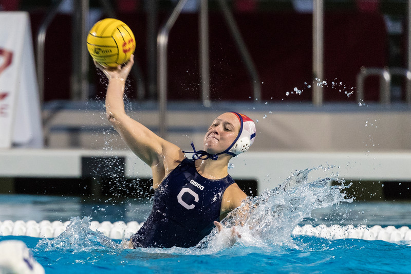 Women's Water Polo: 2018 Big Splash - California v Stanford