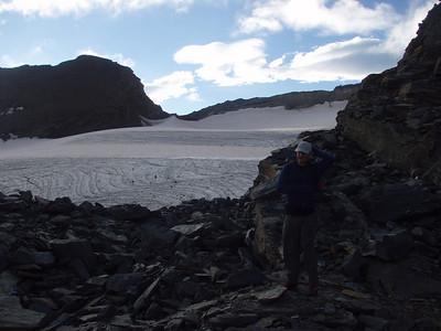 Pete Alps 2008