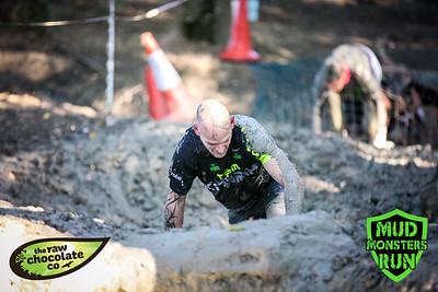 Mud Pit of Doom 0930-1000