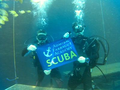 December 2018 Dive Trip