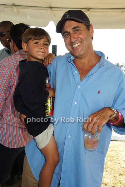 son, Ed Burke photo by Rob Rich © 2008 516-676-3939 robwayne1@aol.com
