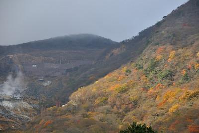 Hakone Fall 2012/箱根の秋