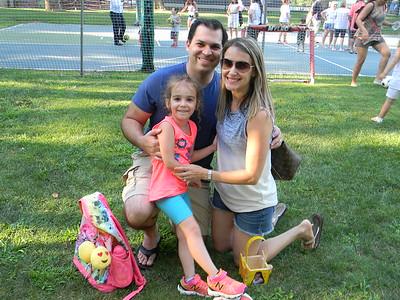 Kindergarten Visiting 7-19-16
