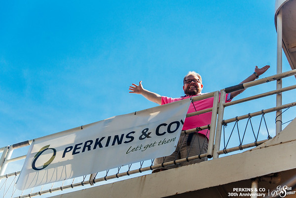 Perkins and CO - 30th Anni