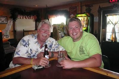 Door County with Jeff, July 2012