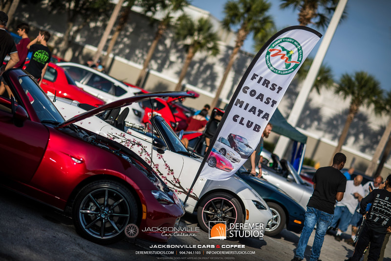 2019 05 Jacksonville Cars and Coffee 107B - Deremer Studios LLC