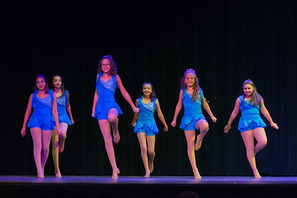 Dance Team - Too Original