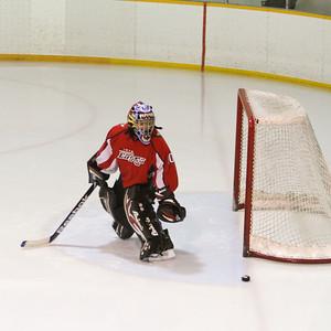 Minor Hockey in Moosonee James Bay Cup 2012