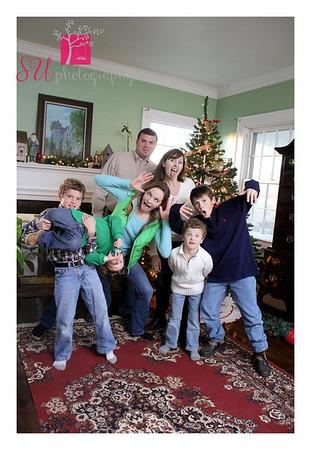 Larabee Family Session 2012