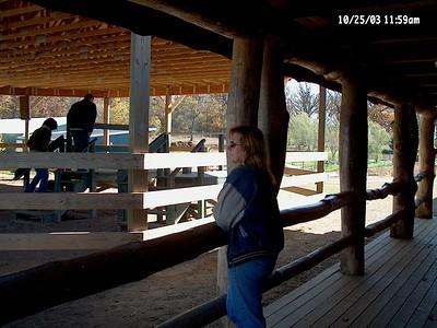 Wisconsin Dells 2003