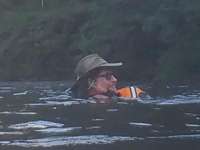 Beginner Whitewater Class Aug  10-11 Hiawassee River