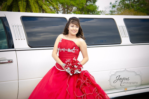 Limo & Formals