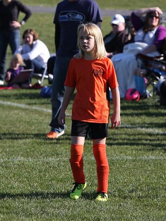 Kate Soccer 10.12.19