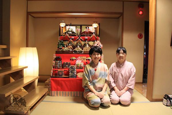 Japan Adventures