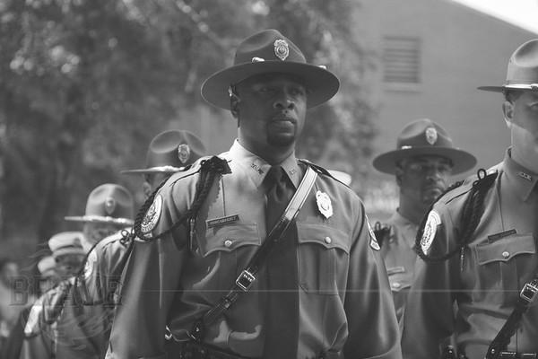 Law Enforcement Misc
