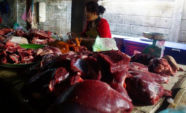 Lao Cooking School
