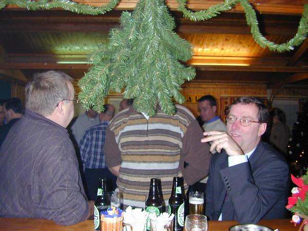 20030103 Nieuwjaarsreceptie