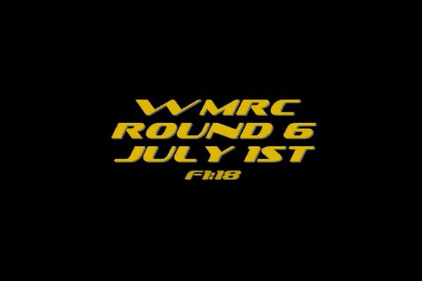WMRC Round 6 - F1:18 Onboard Video