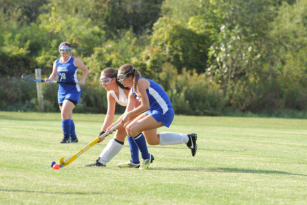 WUHS Field Hockey