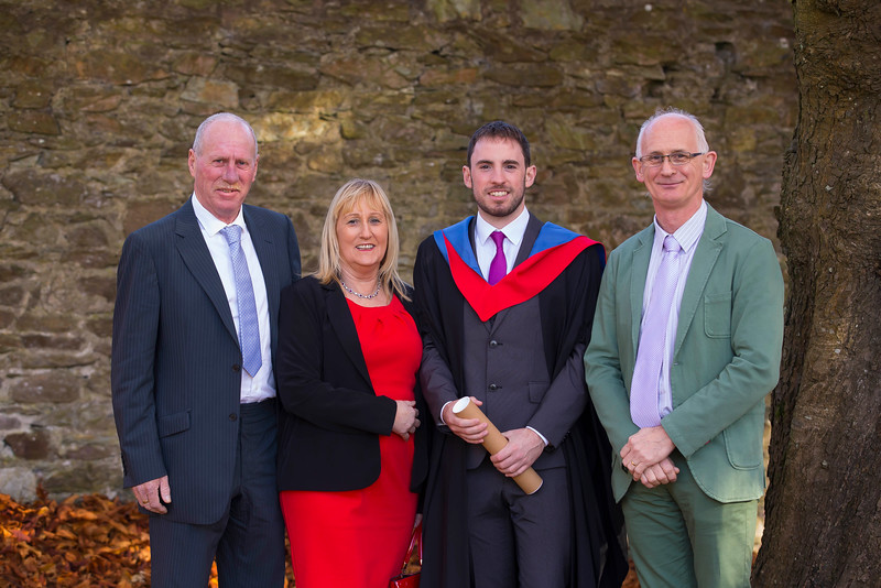 04/11/2016. Waterford Institute of Technology (WIT) Conferring Ceremonies November 2016. Picture: Patrick Browne