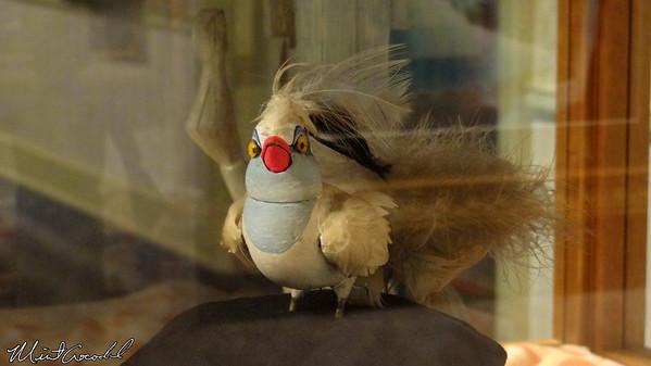 Disney Gallery - Tiki Tiki Tiki Realms: 50 Years of Enchantment