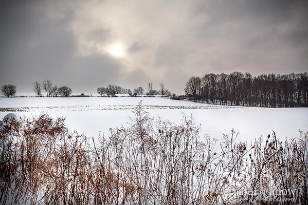 2018 Winter