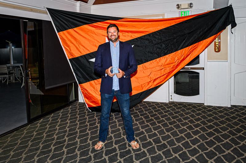 Award Winners 2019 Balboa Yacht Club