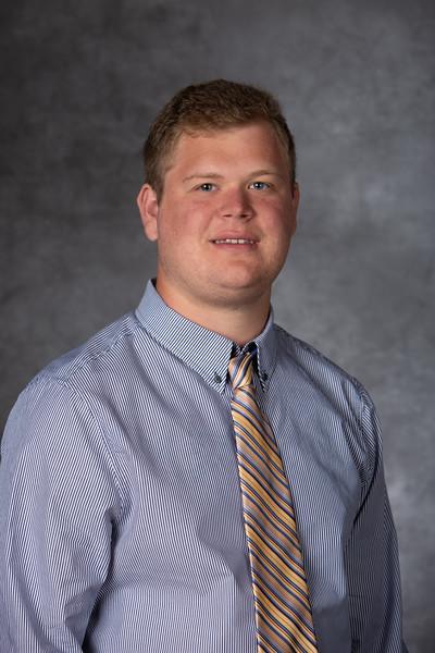 Jake - Class of 2018 - Boone Grove High School