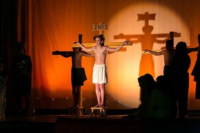 SJA Stations of the Cross (2016-03-22)