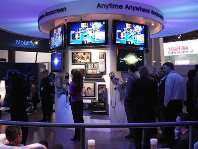 Consumer Electronics Show 2008