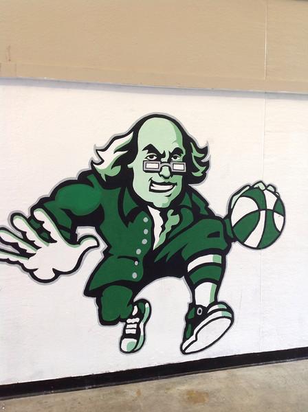 Franklin High School ErgEd