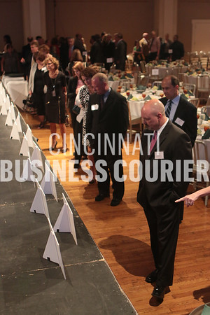 2013 Forty Under 40/ Second Act