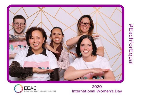 ATCO Logistics International Women's Day