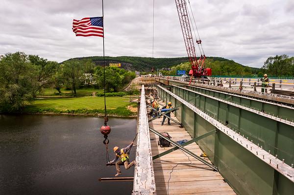 Harrison and Burrowes, Bridge Constructors