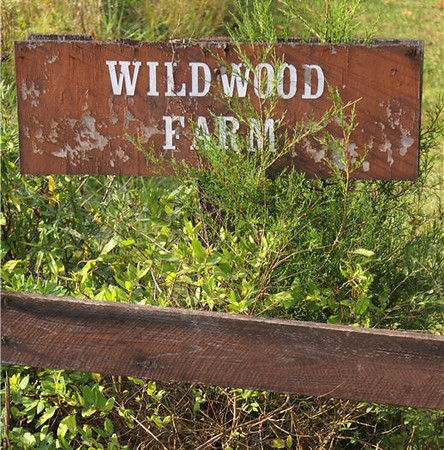 Wildwood Farm: A Walking Tour