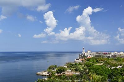 Havana Cuba - MSC Armonia Cruise - May, 2019