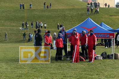 D2 Sect (Westby) girls CC20