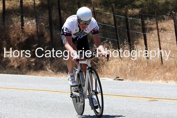 2013 ATOC San Jose - VIP Experience - Amateur Time Trial